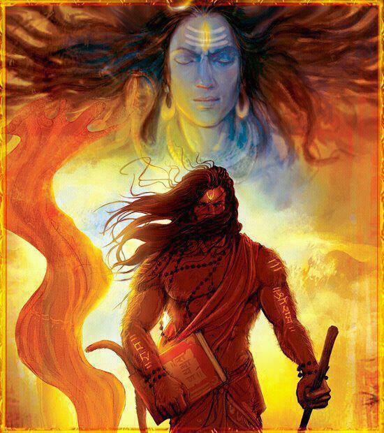 Shiva The Creator