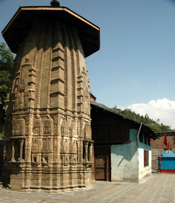 chattri temple