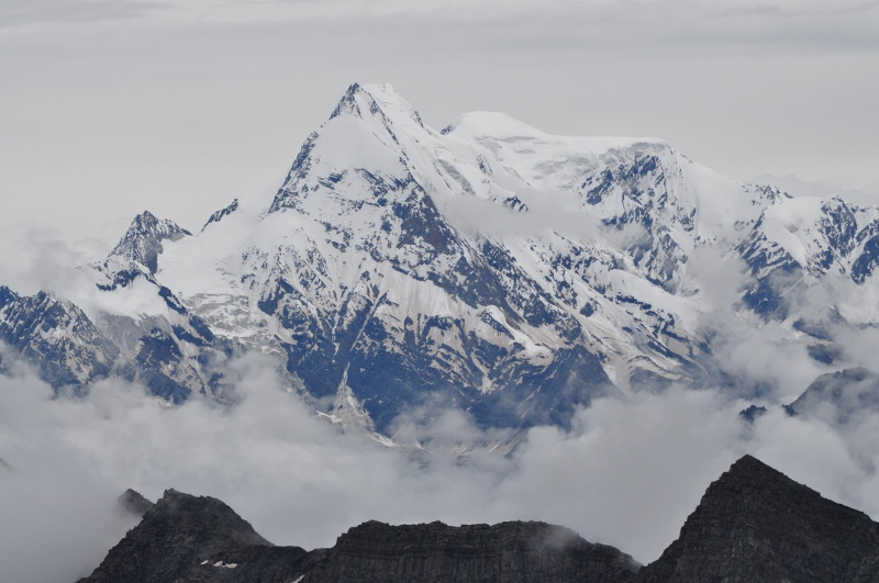 Snowy Himachal