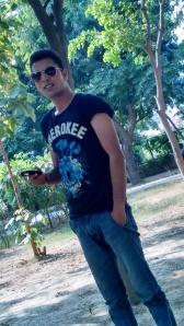 Vikas Acharya