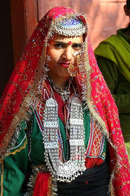 Himachal Bride