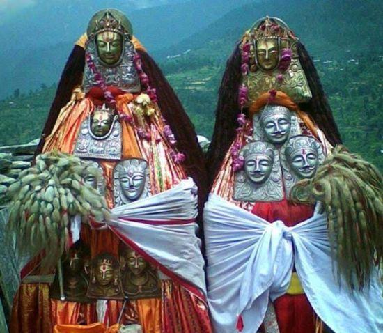 Kumarsain Shivratri India