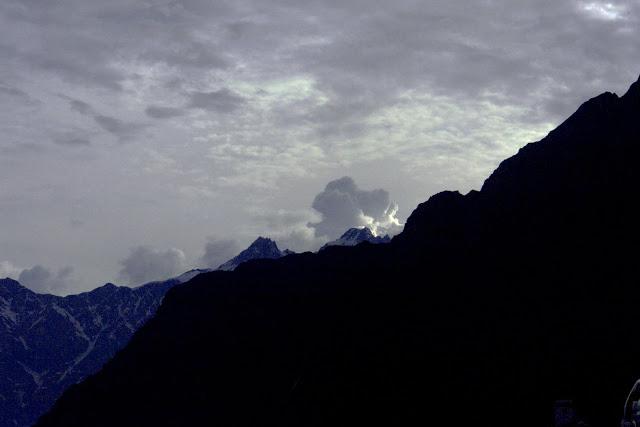 Lahaul - India