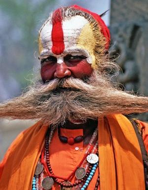 pasupatinath sadhu
