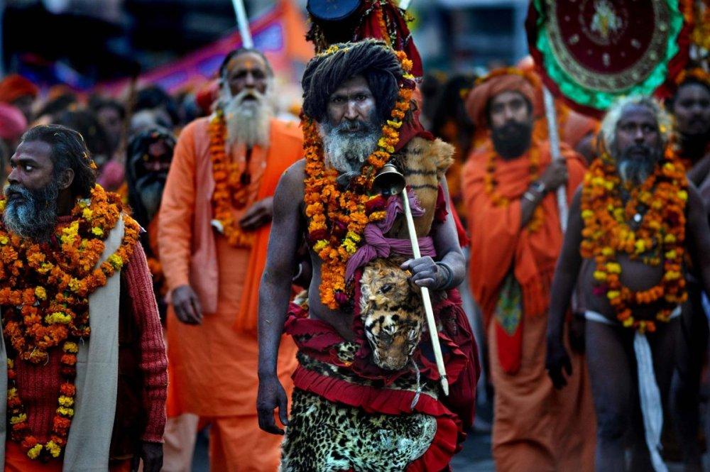 In the search of Moksha