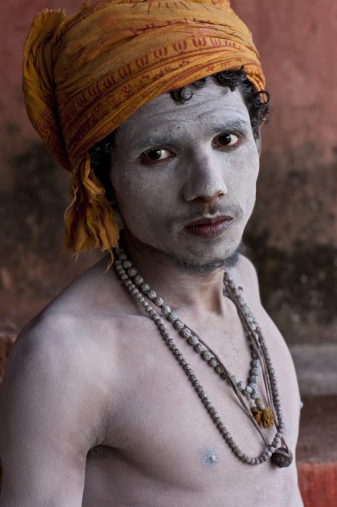 Devotional Powers - sadhus