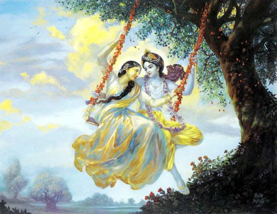india myths great indian mythology the radhakrishna