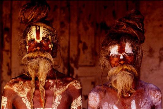 Sadhu-Brothers