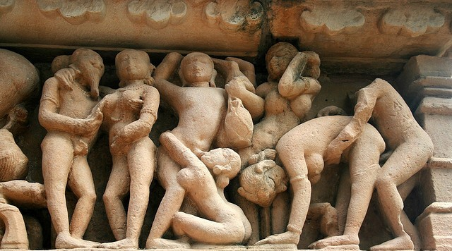 The Kamdev – Hindu God of love – Journal Edge