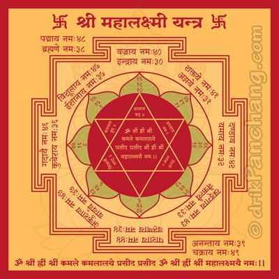 shri_mahalakshmi_yantra