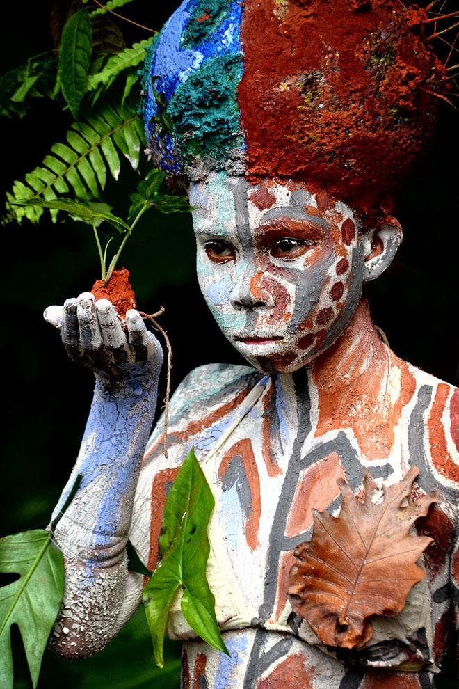 Tribal Photography