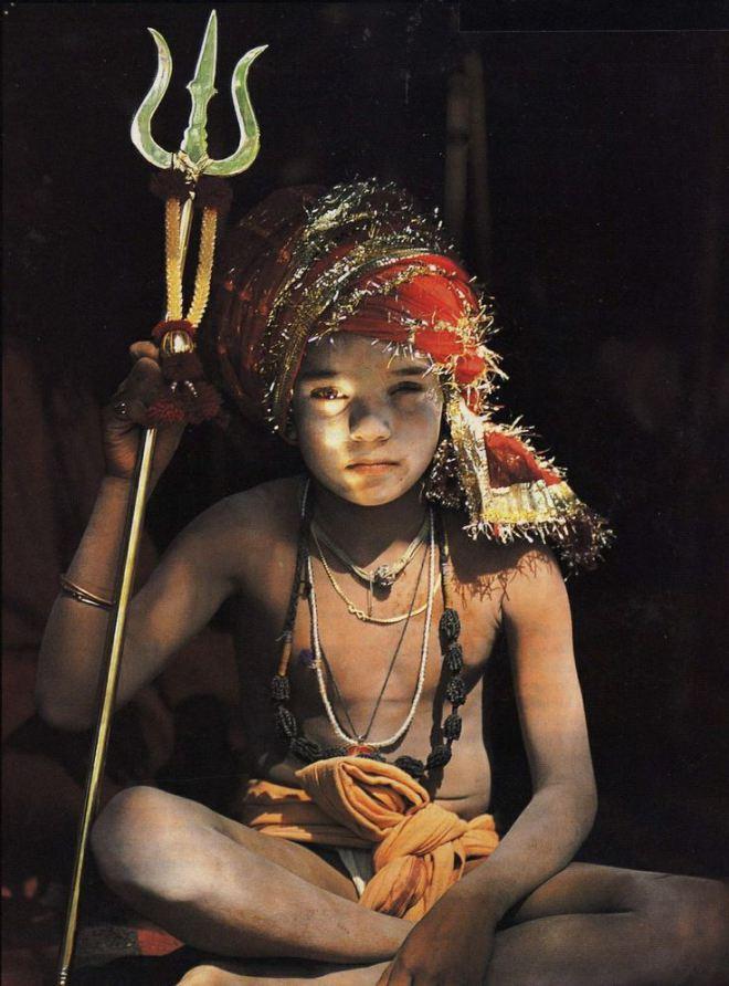 bal sadhu