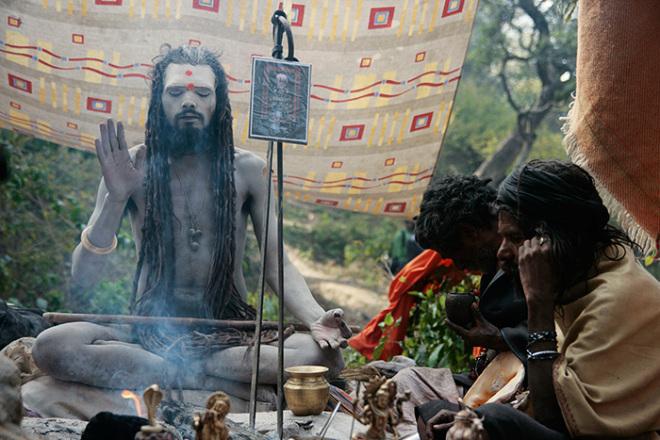 sadhu