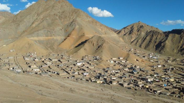 Ladakh- acharya