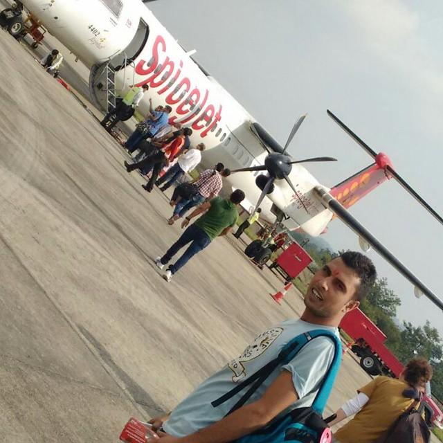 Instagram media theacharyaa - Flying hours!!!!
