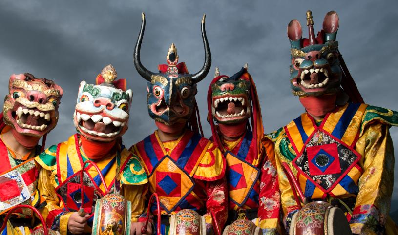 Bhutan@journaledge