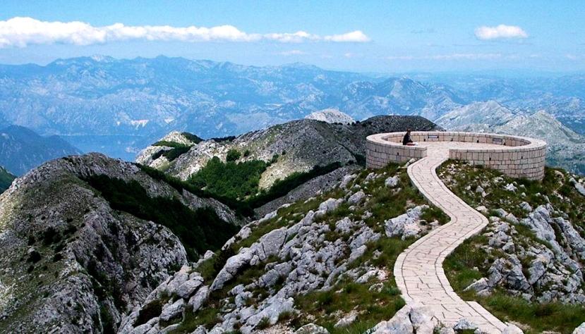 @JOURNALEDGE- Mount Lovcen