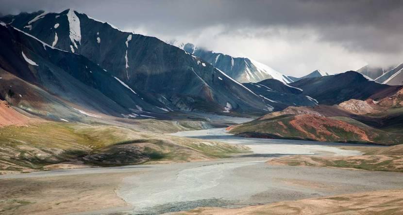 Tajikistan@journaledge