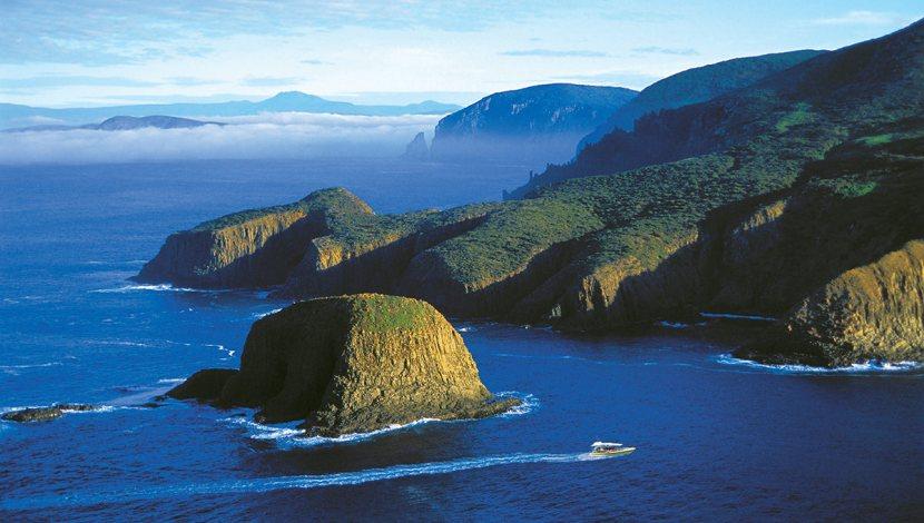 Tasmania@JOURNALEDGE