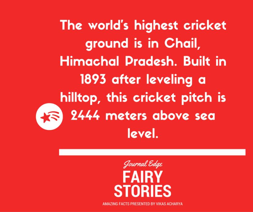 cricket@journaledge