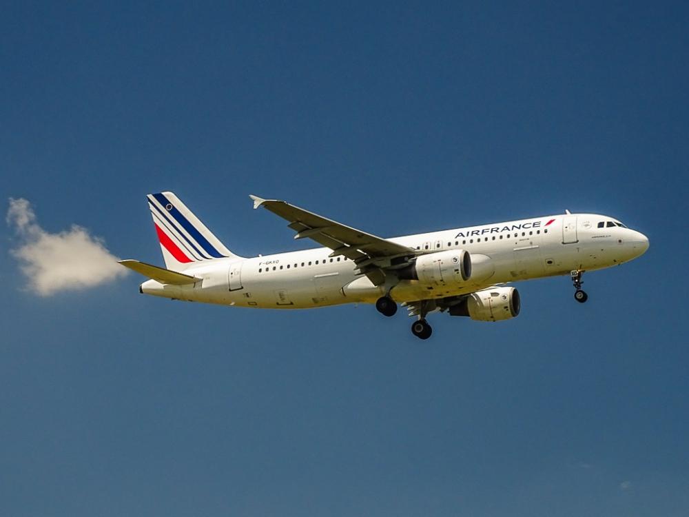 1933-Air France-France
