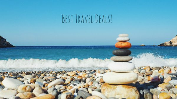 A Guide to Choose the Best Travel Deals