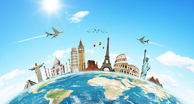 global-travel-destinations