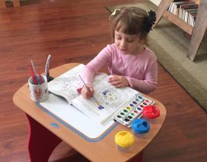 olive-the-artist